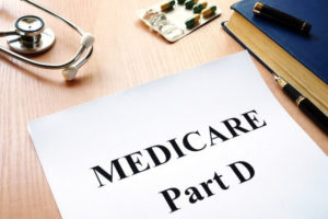 Should Retirees with FEHB Enroll in Medicare Part D?