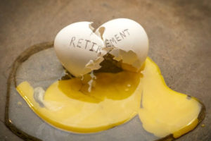 GAO: Roughly Half of Older Americans Have No Retirement Savings